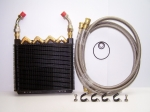 Oil Cooler/Line Kit
